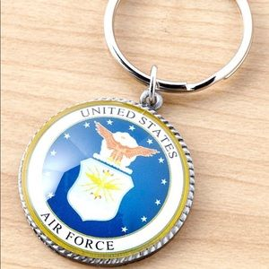 Other - Military Air Force key 🔑 chain